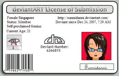 SunniDanni's Profile Picture
