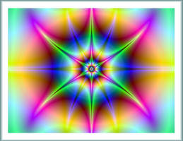 Psychedelic Square