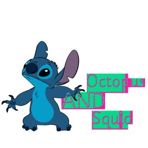 OctopusandSquid's Profile Picture