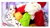 Ice Cream Stamp