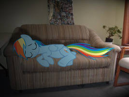 Sleepy Dash by DestructoDash