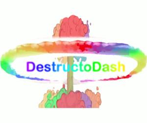 DestructoDash's Profile Picture