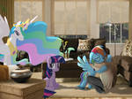 My Little Dashie Memories