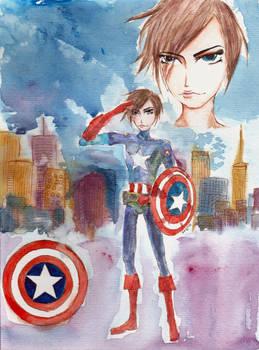 Captain Kai