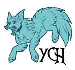 Canine YCH Auction 18 (CLOSED)