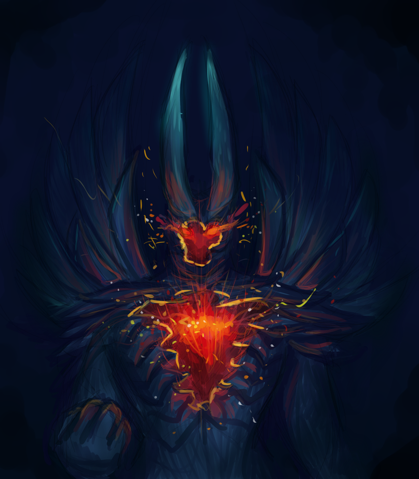 Terrorblade V2 By Laethain