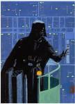 Darth Vader 2 by J. Simon