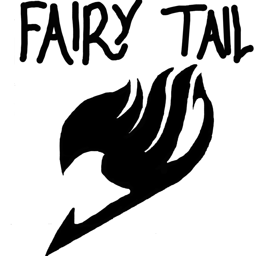 Fairy Tail Logo - attempt by SuzunaHino45 on DeviantArt