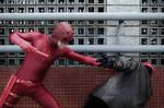 Daredevil Vs Red Hood - Blind Justice! by CleytonAlves