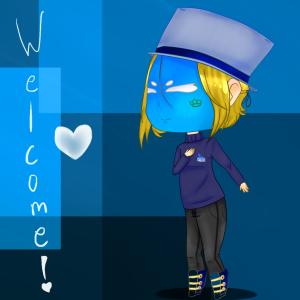 TheMysticBlueCake's Profile Picture