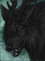 Shepherd Avatar by XxSlow-BurnxX