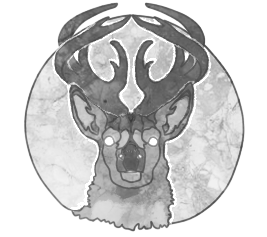 Stag Icon