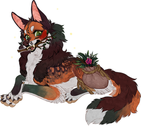 ForestNymph