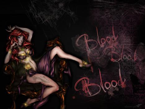 Victorian Vampire Colo