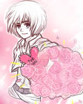[Request] Happy Valentines
