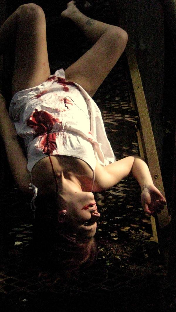she fell by l88dizzle
