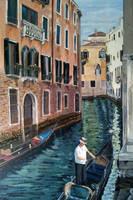 Venice 3 by Illy251