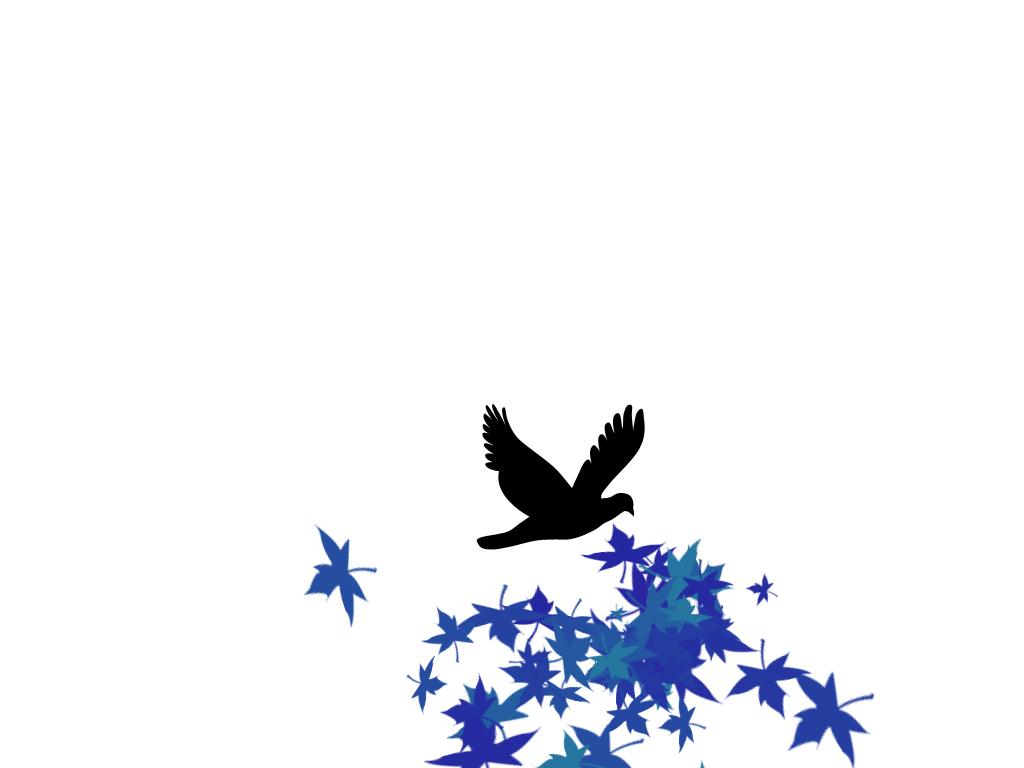 Download Wallpaper Bird Minimalist - bird_minimalistic_wallpaper_by_yeg0  Picture_301294.jpg