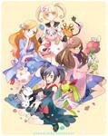 Kimono Girl - Pokemon