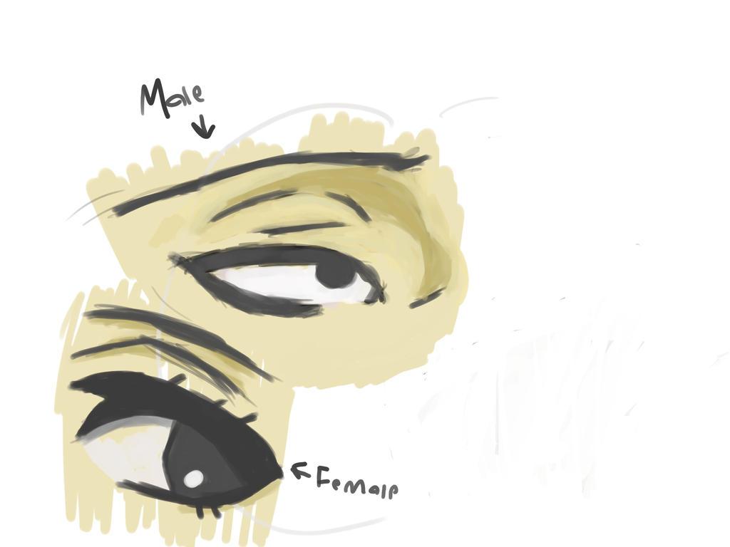 Eye Sheet by maxisaweeb
