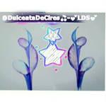 PurpleAuroraArt by DulceataDeCires