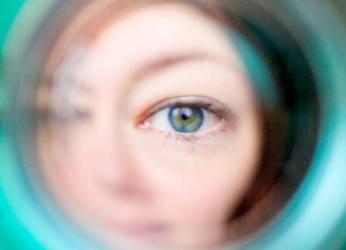 One Eye Lazy Eye by Stef82