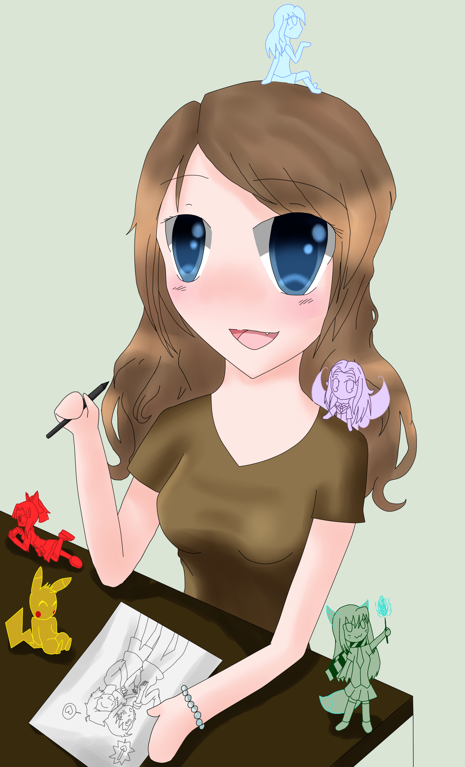 AshesSakura's Profile Picture