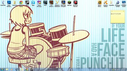 Desktop 7.1.11 by Doridachi