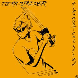 Dirk Strider by Doridachi