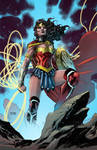 WonderWoman(Callahan)