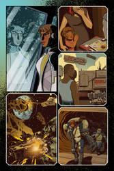 Lionheart page 1