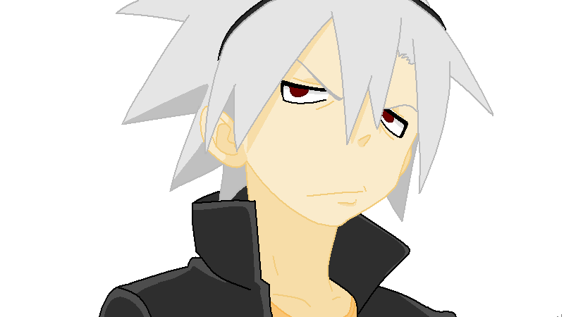 soul eater evans by naruka14