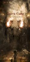 Dark Gate by DraakeT