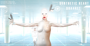 Syntethic Heart by DraakeT Hd + Tip