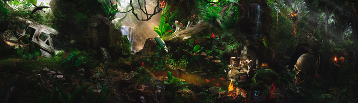 Tomb Raider Civilta' Perdute by DraakeT