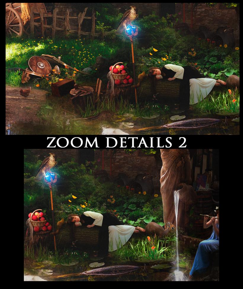 Zoom Details Andorhal 2
