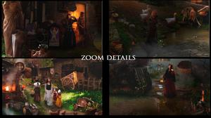 Zoom Details Andorhal 1