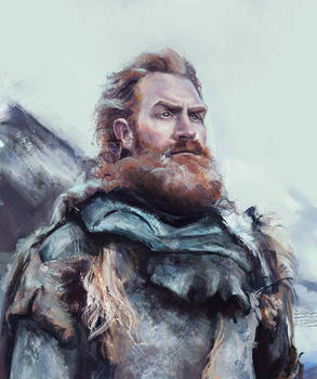 Gingers are beautiful. We are kissed by fire.