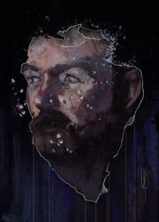 Drops - RedditGetsDrawn sketch by Sacrilence
