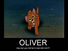 Oliver motivational