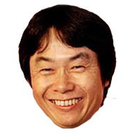 Shigeru Miyamoto Head Crop 2 by Meta-Era on DeviantArt