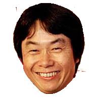 Shigeru Miyamoto Head Crop 2 by Meta-Era on DeviantArt