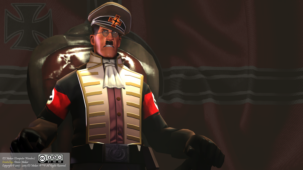 meet the models tf2 outpost