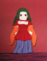 Castlevania: Elizabeth Bartley by vincybel