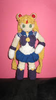 Sailor Moon: Sailor Zoisite by vincybel