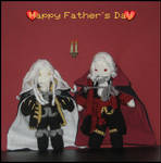 Castlevania: Father's Day (2014)