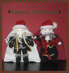 Castlevania: Happy Holidays (2014)