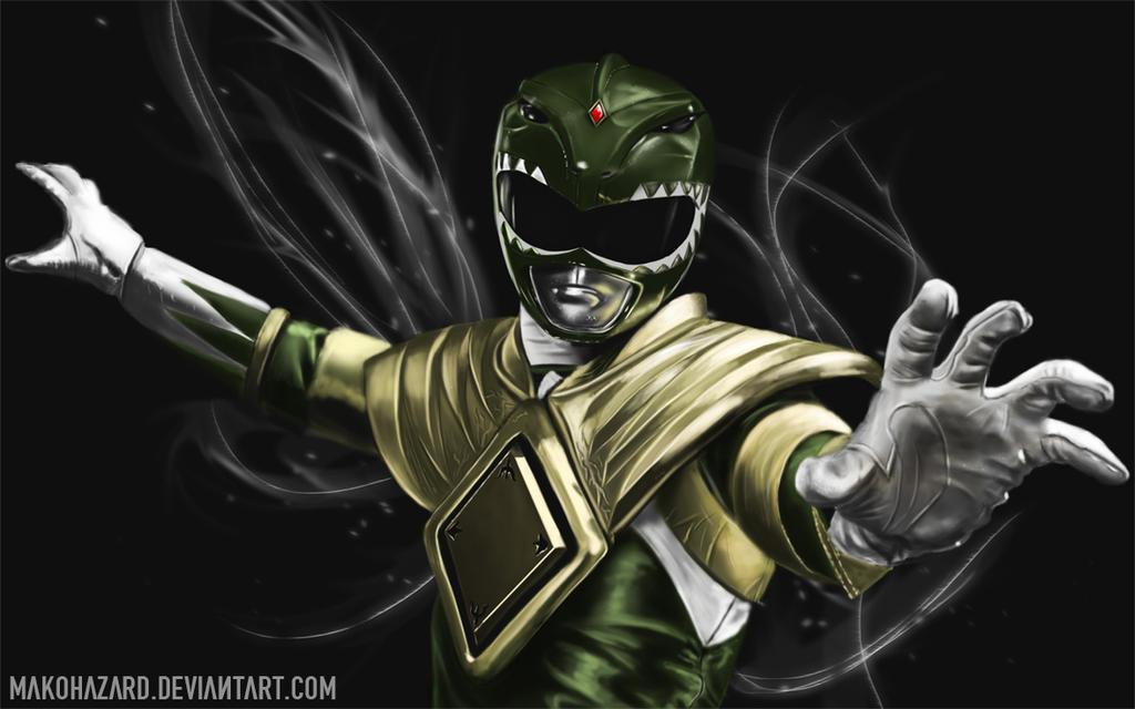 Green-Ranger Study