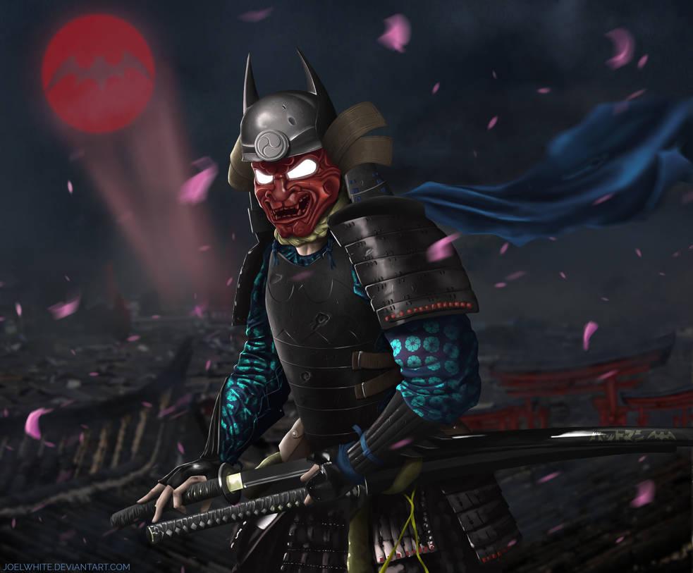 Feudal Batman