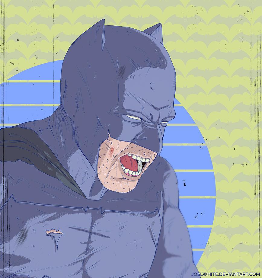 Batsy by JoelWhite